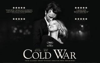 COLD WAR (15)