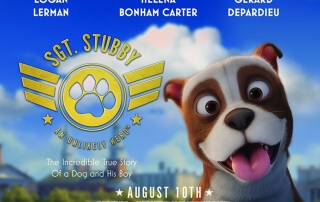 Sgt. Stubby: An Unlikely Hero (Review)