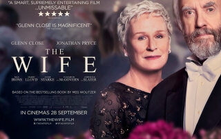 The Wife (Review)