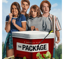 THE PACKAGE (15)