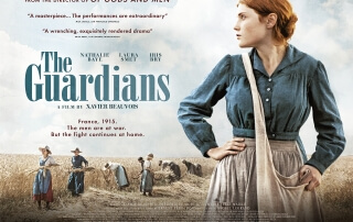 THE GUARDIANS (15)