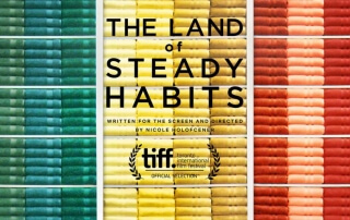 THE LAND OF STEADY HABITS (15)