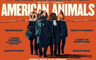 American Animals (Review)