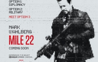 Mile 22 (Review)