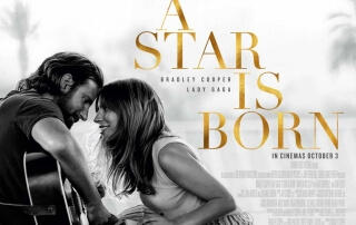 A Star Is Born (Review)