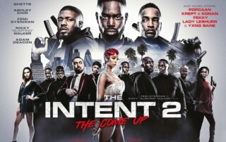 THE INTENT 2: THE COME UP (15)