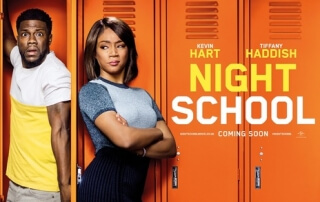 NIGHT SCHOOL (12A)