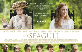 THE SEAGULL (12A)