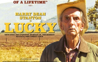 Lucky (Review)