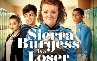SIERRA BURGESS IS A LOSER (12A)