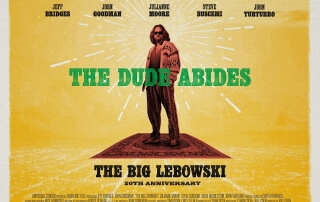 The Big Lebowski (Retro Review)