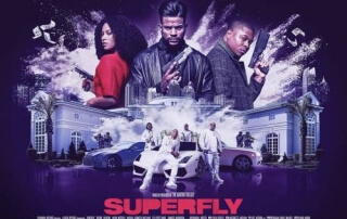 Superfly (Review)