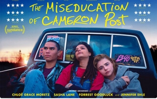 The Miseducation of Cameron Post (Review #2)