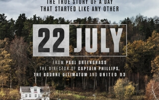 22 July (Review)