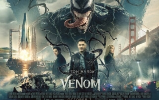 Venom (Review)