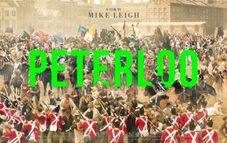 PETERLOO (12A)