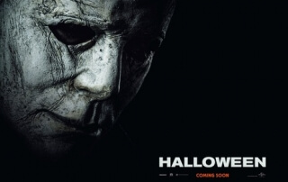 Halloween (Review)