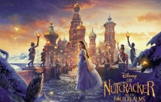 The Nutcracker and the Four Realms (Review)