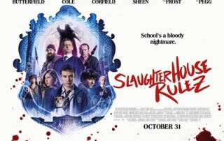 Slaughterhouse Rulez (Review)