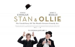 Stan & Ollie (BFI London Film Festival Review)
