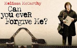 Can You Ever Forgive Me? (BFI London Film Festival Review)
