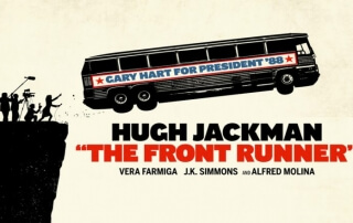 The Front Runner (BFI London Film Festival Review)