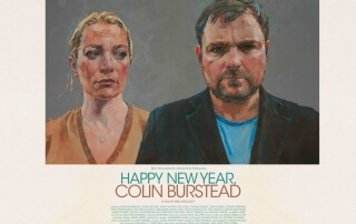 Happy New Year, Colin Burstead. (BFI London Film Festival Review)