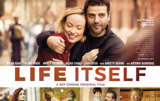 Life Itself (BFI London Film Festival Review)