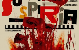Suspiria (BFI London Film Festival Review)