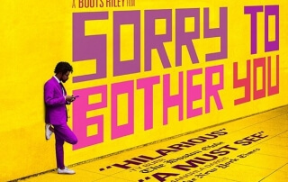 Sorry To Bother You (BFI London Film Festival Review)