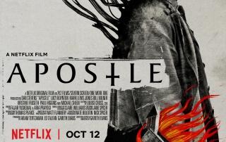 APOSTLE (18)