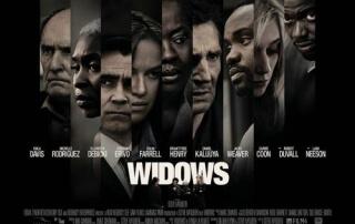 Widows (BFI London Film Festival Review)