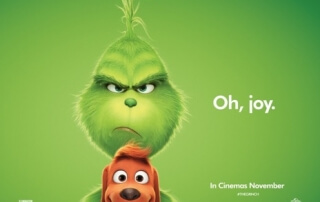 The Grinch (Review)