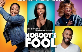 Nobody's Fool (Review)