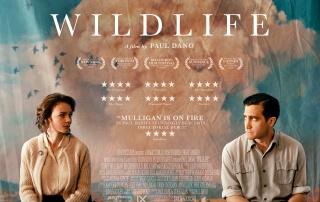 WILDLIFE (12A)