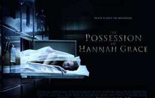 The Possession of Hannah Grace (Review)