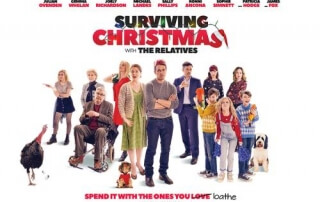 Surviving Christmas With The Relatives (Review)