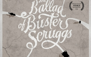 The Ballad of Buster Scruggs (Review)