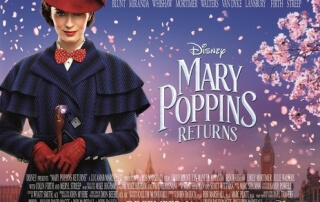 Mary Poppins Returns (Review)