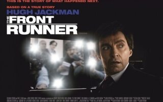 The Front Runner (Review #2)