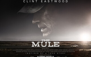 The Mule (Review)