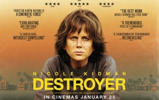 Destroyer (Review)