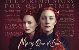 Mary Queen of Scots (Review)