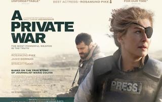 A PRIVATE WAR (15)