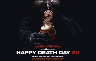 Happy Death Day 2U (Review)