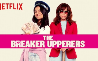 THE BREAKER UPPERERS (15)