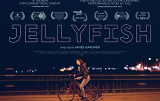Jellyfish (Review)
