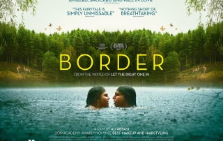 Border (Review)