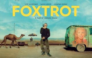 FOXTROT (15)