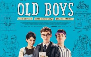 OLD BOYS (12A)
